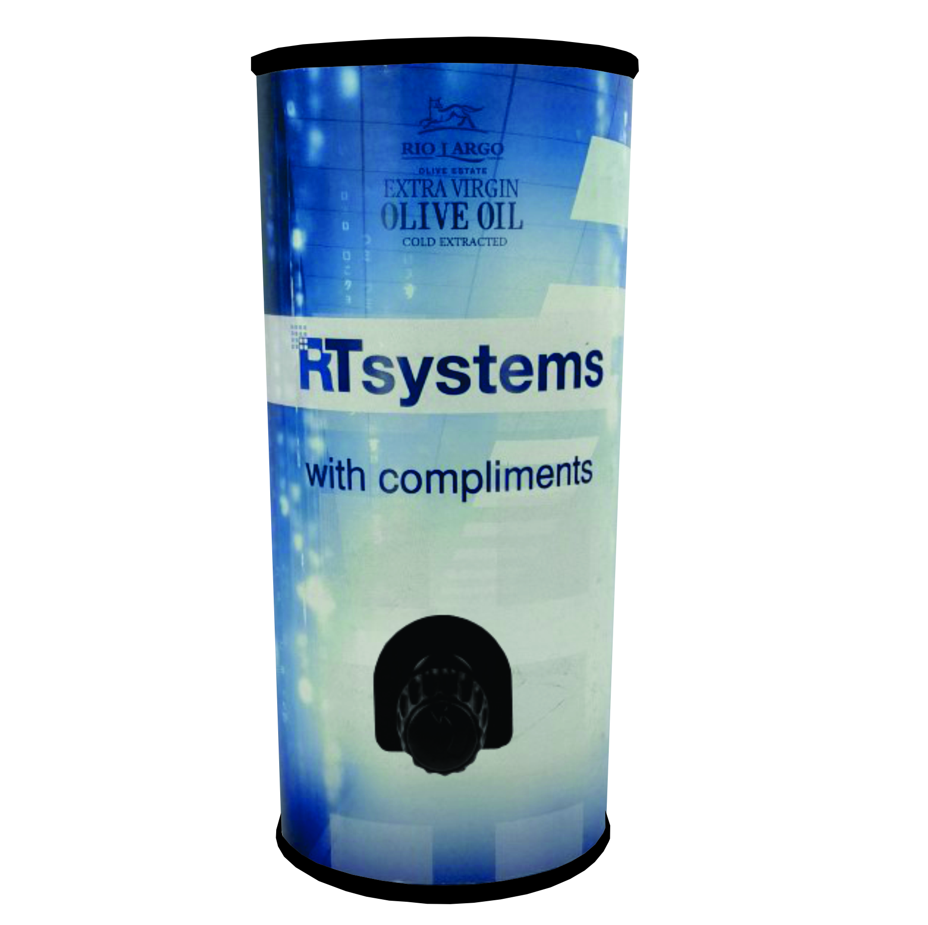 RT Systems 1lt